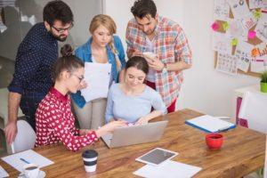Leading Millennials at work